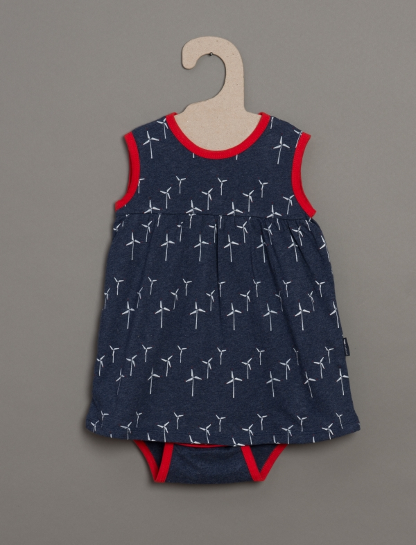 baby dress LUCIA