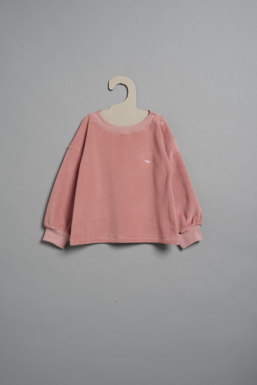 Sweatshirt  APOLINE