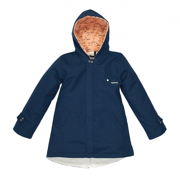 MANTEAU IMPERMEABLE