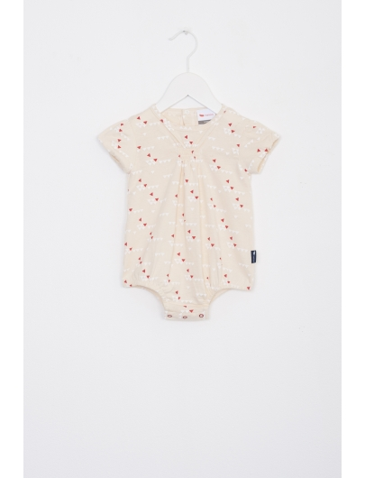 BLOOMER BODYSUIT