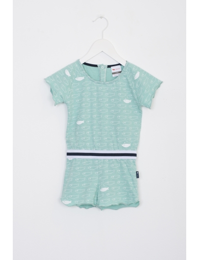KID SHORTSUIT